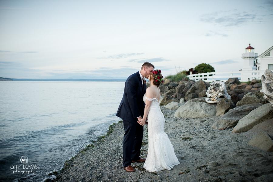 Filed In Weddingstagged Mukilteo Beach Wedding Photographer Rosehill Community Center